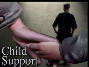 Camden County Child Support, Holding Hands Image - Law Offices of Daniel K. Newman