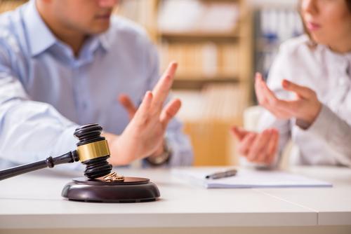 A Divorce Lawyer for Camden County, NJ Residents   Daniel K