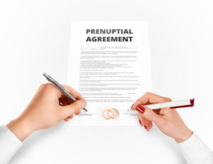Prenuptial Agreement Lawyer New Jersey